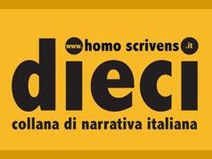 dieci Homo Scrivens