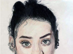'Disegni', Laura Mele