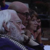 'Ella & John' Paolo Virzì con Helen Mirren e Donald Sutherland