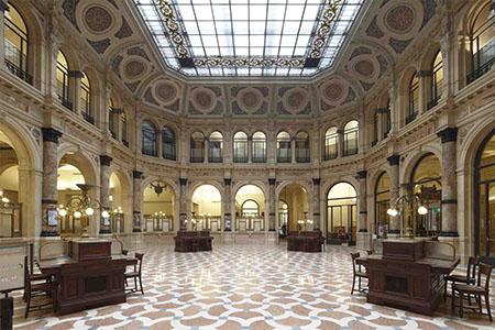 Gallerie d'Italia Palazzo Zevallos Stigliano, Napoli