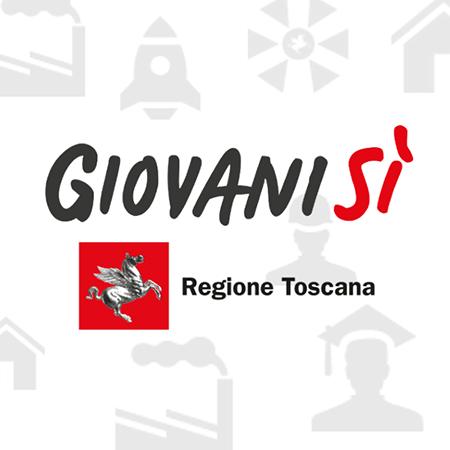 Giovanisì Regione Toscana