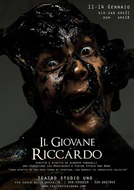 'Il giovane Riccardo'