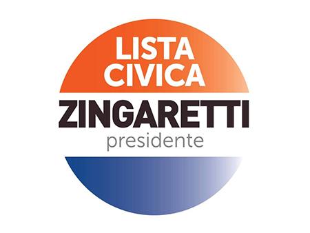 Lista Civica Zingaretti