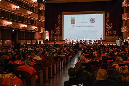 Teatro Verdi Firenze