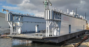Bacino Megaride ph. Marina Militare