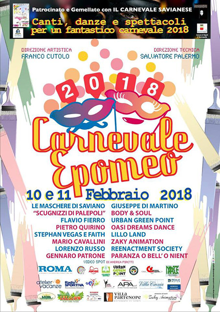 Carnevale Epomeo