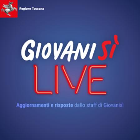 Giovanisì Live