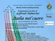'L'Italia nel cuore' di Goffredo Pamerini