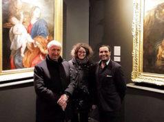 Mario Esposito, Valentina e Davide Viziano