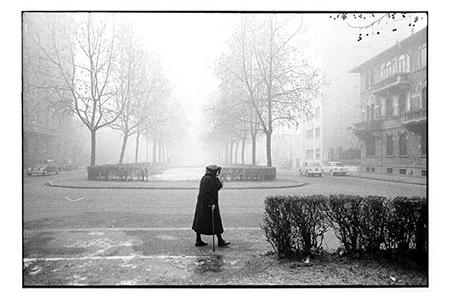 Milano 4 - Carla Cerati Premio Archivi Aperti - Eberhard Co