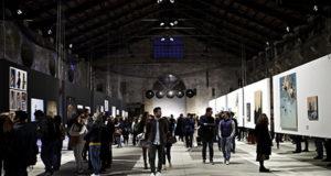 Mostra Premio Arte Laguna 2017