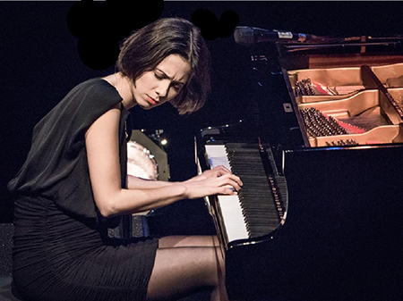 Olivia Trummer