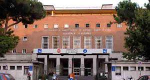 Ospedale Sant'Eugenio Roma