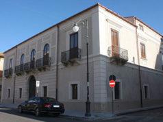 Palazzo Nieddu del Rio Locri (RC)