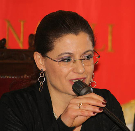 Roberta Gaeta