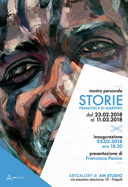 'Storie', Francesca Di Martino