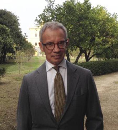 Sylvain Bellenger