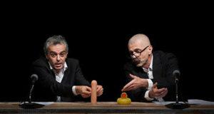 'Trattato di economia', ph Ilaria Scarpa