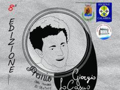 VIII Premio Giorgio Lo Cascio