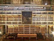 Archivio cripta Ca' Granda, Milano