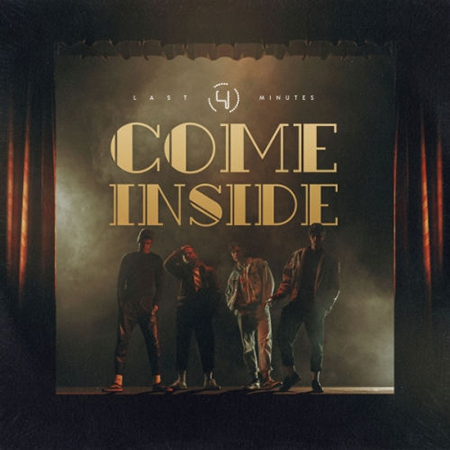 'Come inside'