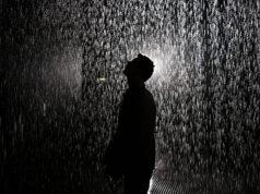 Come pioggia