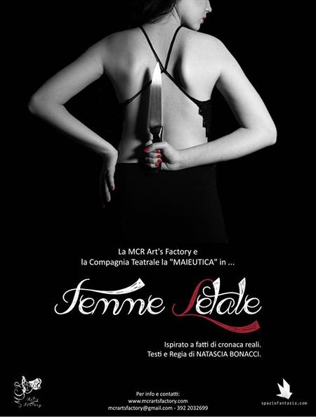 'Femme letale'
