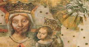 La Madonna dell'Arco