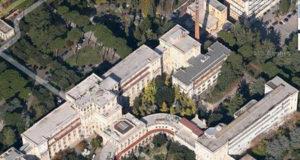 ospedale Forlanini Roma