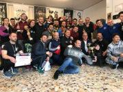 Bench Press Grand Prix Città di Cori (LT)
