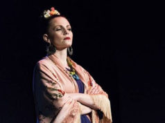 'Frida Kahlo' - Titti Nuzzolese