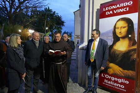 'Leonardo da Vinci - L'orgoglio italiano'