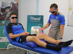 Mattia Caldara - THEAL Therapy Mectronic