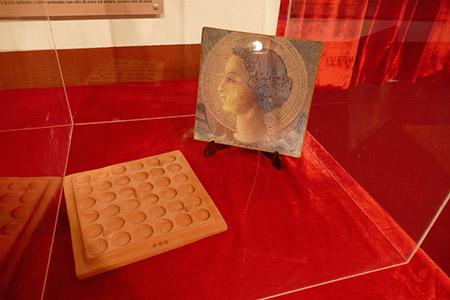 'Mattonella di Leonardo'
