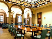 Palazzo Strozzi Sacrati - Firenze