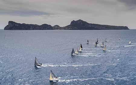 Rolex Capri Sailing Week 2017 Capri