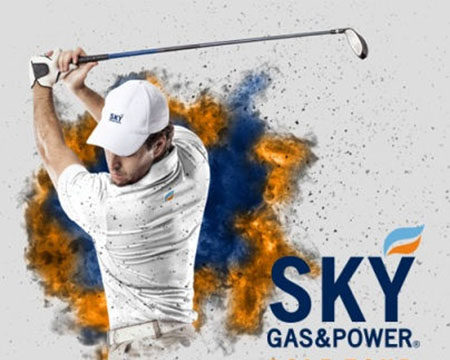SKY GP golf tour