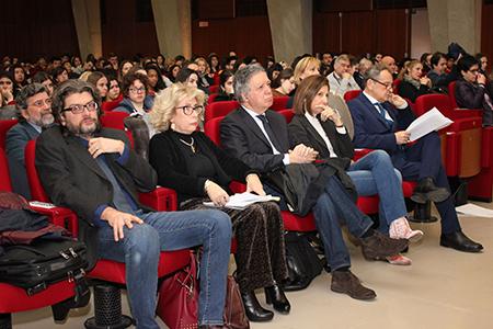 'Donne contro la mafia, donne vittime di mafia' a Palazzo Pirelli