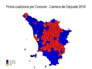 Geopolitica Toscana