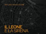 'Il leone e la sirena' di Arturo Panaccione