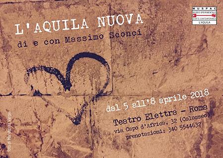 'L'Aquila nuova'