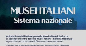 Musei italiani - Sistema nazionale