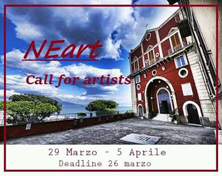 NEart call for artists