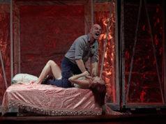 'Otello - L'ultimo bacio'