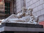 Statua del Fiume Nilo