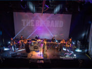 The be-Band, foto Fiorella Passante