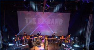 The be-Band, foto Fiorella Passante