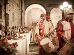 Abbadia San Salvatore (SI)