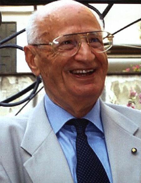 Giancarlo Niccolai