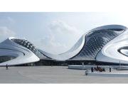 Harbin Grand Theatre Pano